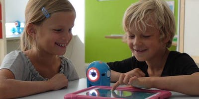 Einmaliger Workshop: Robotics Dash&Dot | 21.02.2020
