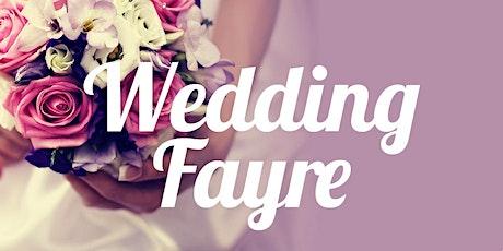 Barnsdale Lodge Wedding Fayre tickets