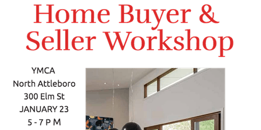 Home Buying & Selling Workshop