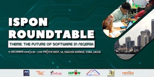 ISPON Roundtable