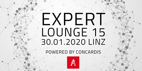 Expert Lounge 15 Tickets