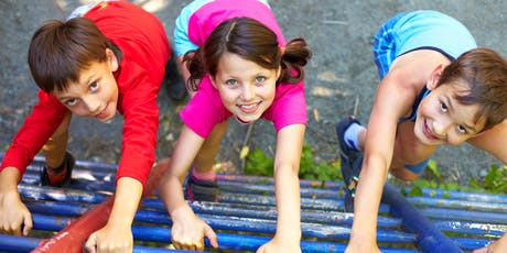 Sensory Circuits - supporting children to participate tickets