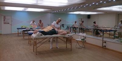 Massage Kurs für Alle + Paare