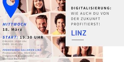 DIGITALISIERUNG: Wie Auch Du Von Der Zukunft Profitierst!