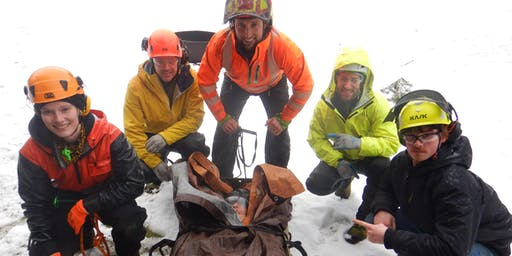 Wilderness First Aid for Arborists