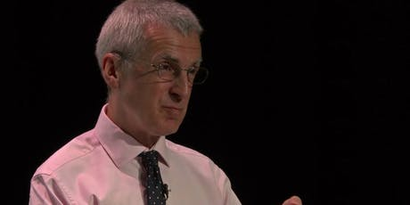 Julian Hughes: The dementia manifesto tickets