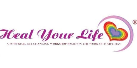 Love Yourself, Heal Your Life 2 day Workshop  tickets