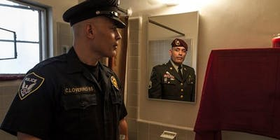 Veterans in Crisis, Training for the First Responder Community