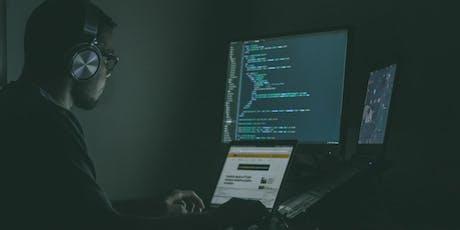 ¡Oro, Incienso y Hacking! Sé un experto en Ciberseguridad. 5 Claves entradas