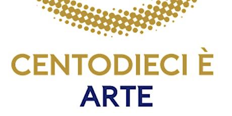 FANTASIA -  Ceramica di Massimo Giacon biglietti