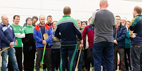 2020 Galway City & West Hurling & Camogie Coaching Workshop with Liam Mellows GAA Club tickets