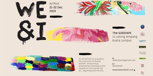 WE&I ArtFest 2019
