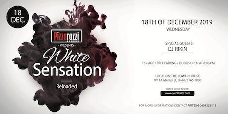 White Sensation Reloaded tickets