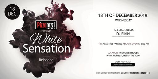 White Sensation Reloaded
