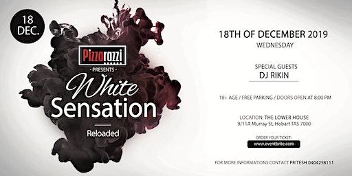 White Sensation Reloaded