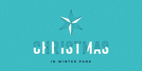 Christmas in Winter Park tickets