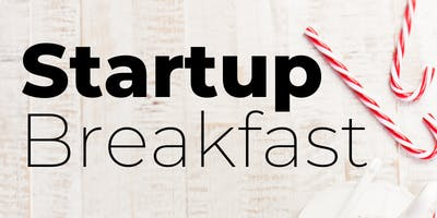 Startup Breakfast @Digitalhub
