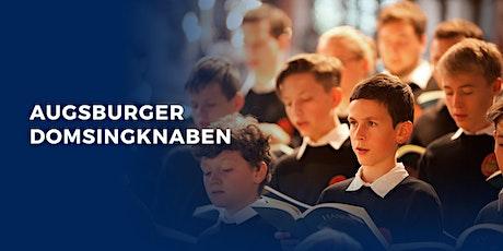 Augsburger Domsingknaben - Eupen Tickets