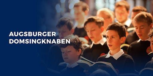 Augsburger Domsingknaben - Eupen