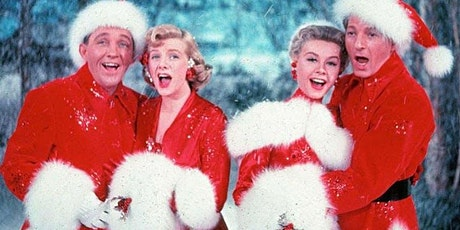 Pendle Social Cinema Presents: White Christmas (1954) U tickets