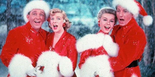 Pendle Social Cinema Presents: White Christmas (1954) U