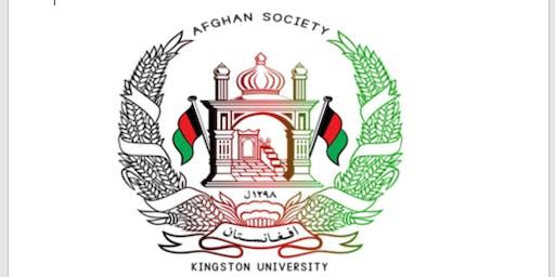 Afghan Society - Get Together