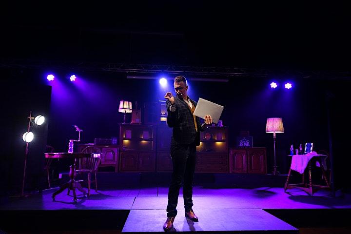 Afbeelding van Try Out- Theatershow: 'Alles uit de kast!'