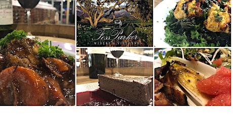Fess Parker Winery Wine Dinner featuring Chef Regan Stachler tickets