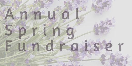 Cornerstone Annual Spring Fundraiser