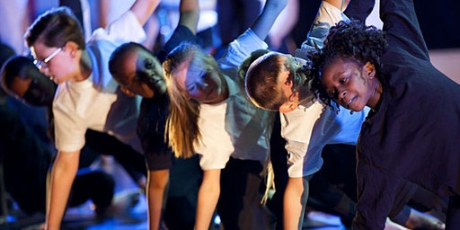 Secondary Drama Teachers Network Meeting (Coventry and Warwickshire)