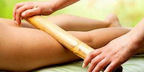 8CE Table Bamboo Massage Class tickets