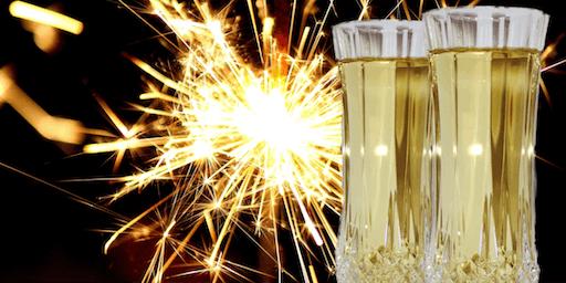 New Year Eve At Crystal Bar