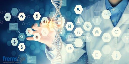 Innovazione e salute: le tecnologie Frems® al Great Campus degli Erzelli