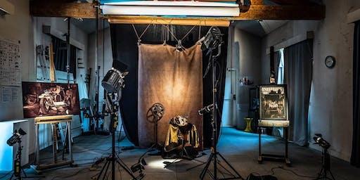 Photo Studio Leica / Paul K