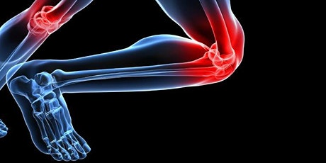 Public Information Evening - 'Bad Knee should I run?' with Mr Andrew Perry tickets