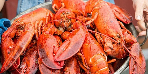 Georgetown Lobster Festival at The Victory Cup