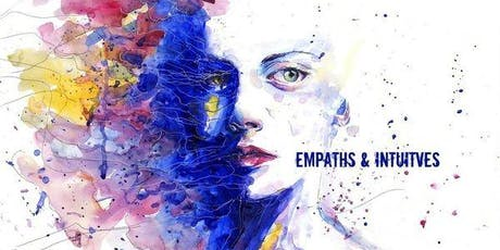 Empaths & Intuitives Drop-In Brown Bag Lunch Discussion Group tickets