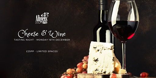Wine & Cheese Tasting Night