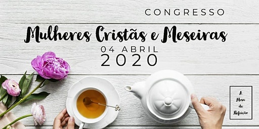 Congresso de Mulheres Cristãs e Meseiras