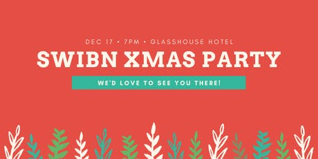 SWIBN Christmas Party tickets