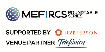 MEF | A2P RCS Roundtable Germany - Invite-only