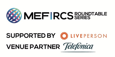 MEF | A2P RCS Roundtable Germany - Invite-only Tickets