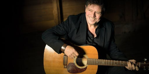 An Evening With...Lennie Gallant