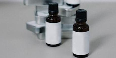 Cosmética Orgánica, formulaciones beneficiosas para la piel. Ritual facial entradas