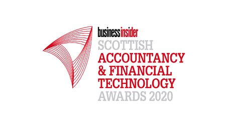 Scottish Accountancy & Financial Technology Awards 2020 tickets
