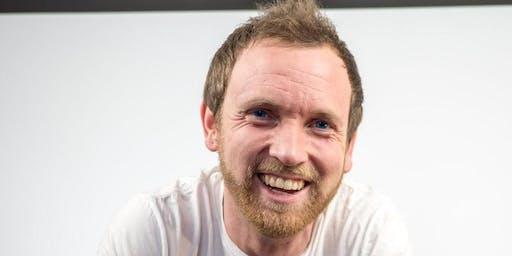 Crickets Comedy Club Thunder Bay presents Matt Watson