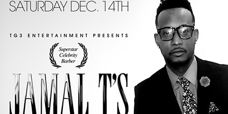 Jamal T's All Black Experience tickets