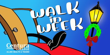 Centura Norfolk | Walk in Week tickets