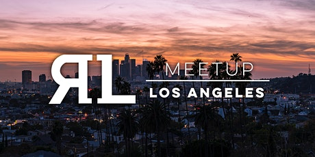 Real Life Trading: Los Angeles Meetup tickets