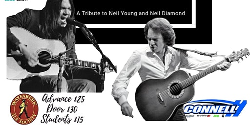 Neil Squared: A Tribute to Neil Young & Neil Diamond